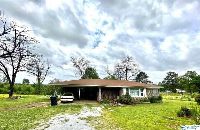 958 East Main Street, Centre, AL 35960 (MLS #1781057) :: Green Real Estate