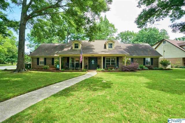 1602 Eastwood Drive, Decatur, AL 35601 (MLS #1781058) :: Green Real Estate