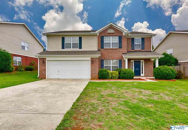 4809 Brownston Court, Owens Cross Roads, AL 35763 (MLS #1781061) :: Dream Big Home Team | Keller Williams