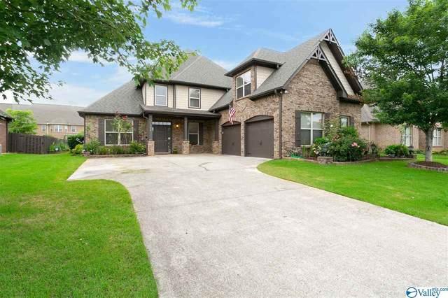 108 Misty River Lane, Huntsville, AL 35824 (MLS #1781066) :: Green Real Estate