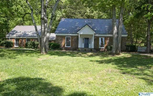 1729 Hobbs Island Road, Huntsville, AL 35803 (MLS #1781076) :: Green Real Estate