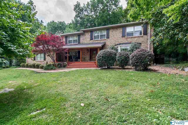 2708 Westminister Way, Huntsville, AL 35801 (MLS #1781078) :: Southern Shade Realty