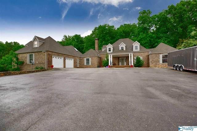 429 Quarter Mountain Road, Harvest, AL 35749 (MLS #1781087) :: Green Real Estate