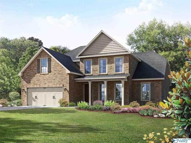 3301 Mcclellan Way, Decatur, AL 35603 (MLS #1781093) :: Dream Big Home Team | Keller Williams