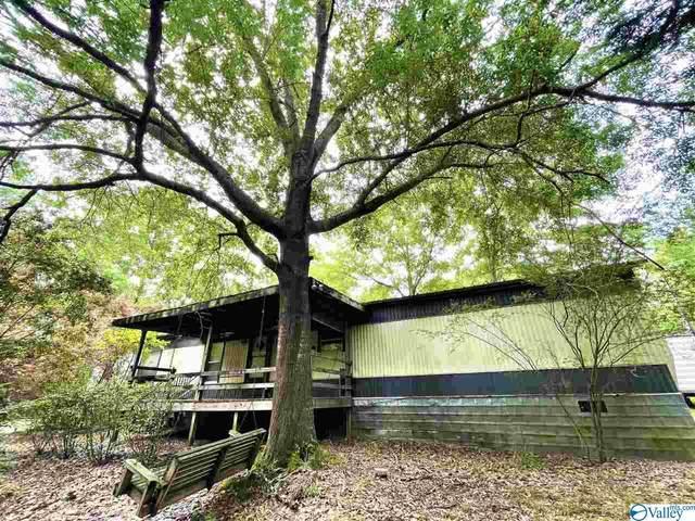 320 Clint Lane, Lincoln, AL 35096 (MLS #1781099) :: Green Real Estate