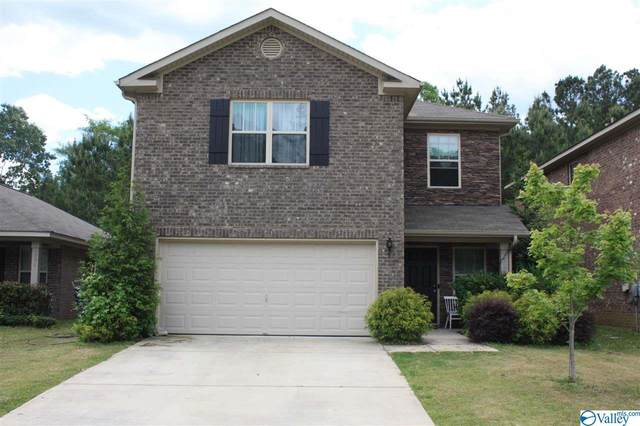 222 Sedgewick Drive, Owens Cross Roads, AL 35763 (MLS #1781103) :: Green Real Estate
