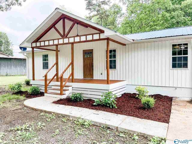 147 Holdbrooks Street, Crossville, AL 35962 (MLS #1781105) :: Green Real Estate