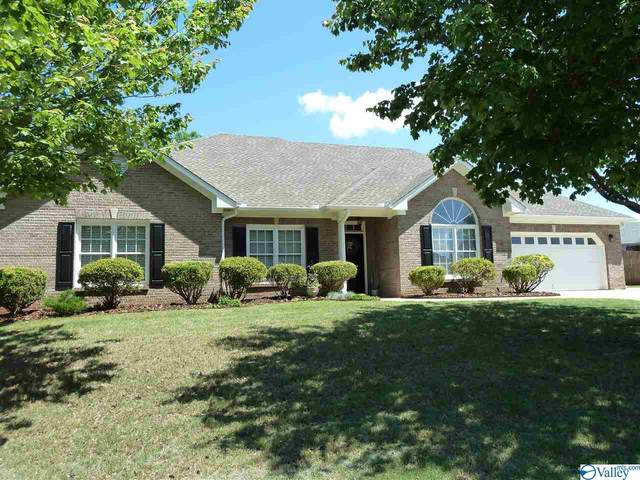 112 Coatbridge Lane, Madison, AL 35758 (MLS #1781110) :: Green Real Estate