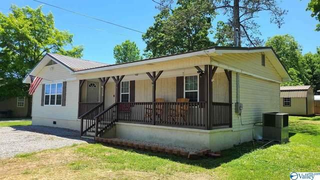 2997 Hall Drive, Southside, AL 35907 (MLS #1781111) :: RE/MAX Distinctive | Lowrey Team