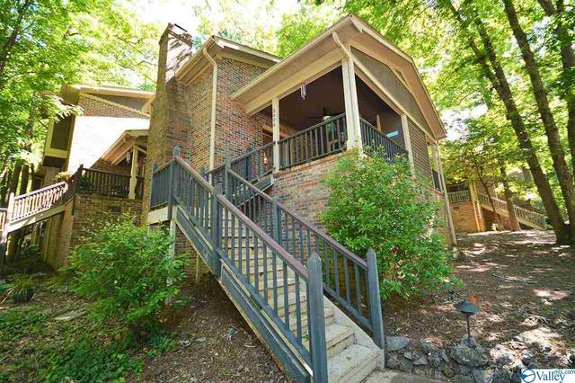 3006 Live Oak Lane #3006, Huntsville, AL 35802 (MLS #1781114) :: Dream Big Home Team | Keller Williams
