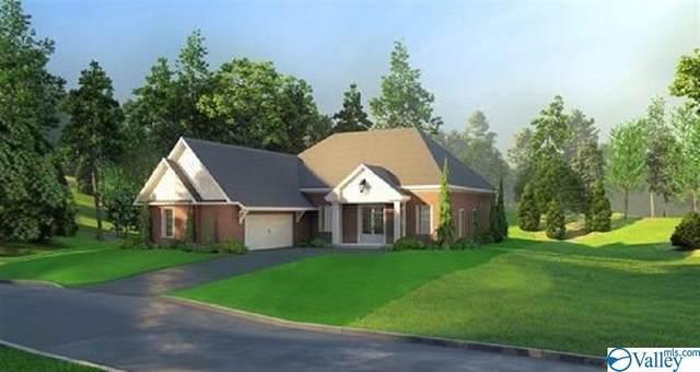 3010 Lisa Lane, Decatur, AL 35603 (MLS #1781115) :: RE/MAX Unlimited