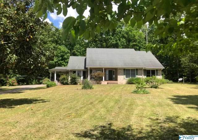 183 Old Jackson Hwy, Loretto, TN 38469 (MLS #1781116) :: Dream Big Home Team   Keller Williams