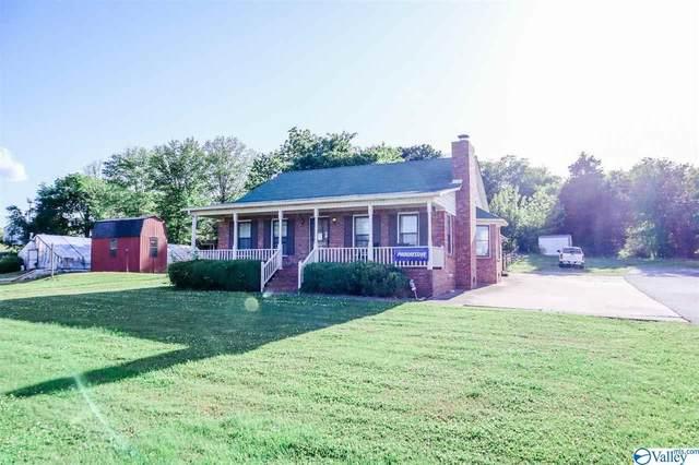11733 Hwy 231-431 N, Meridianville, AL 35759 (MLS #1781118) :: Green Real Estate