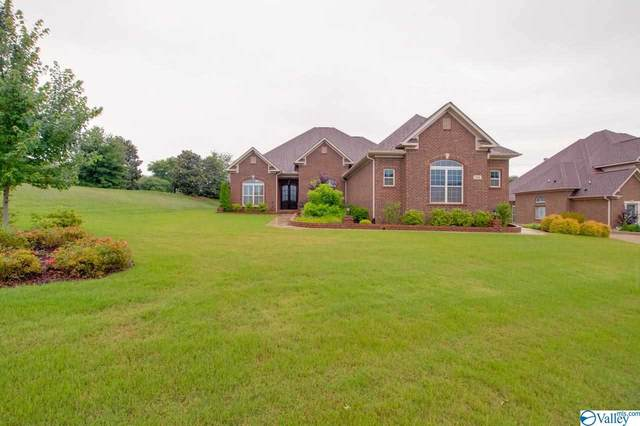101 Foxhound Drive, Madison, AL 35758 (MLS #1781119) :: Coldwell Banker of the Valley