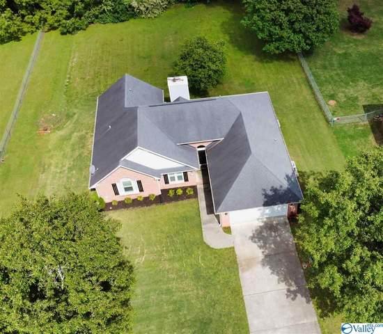 149 Tammy Gaines Lane, Huntsville, AL 35811 (MLS #1781125) :: Dream Big Home Team | Keller Williams