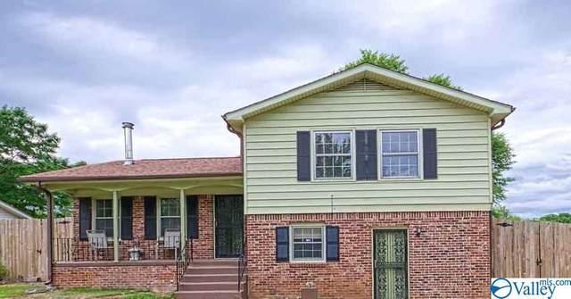 4008 Apollo Drive, Huntsville, AL 35805 (MLS #1781132) :: Southern Shade Realty