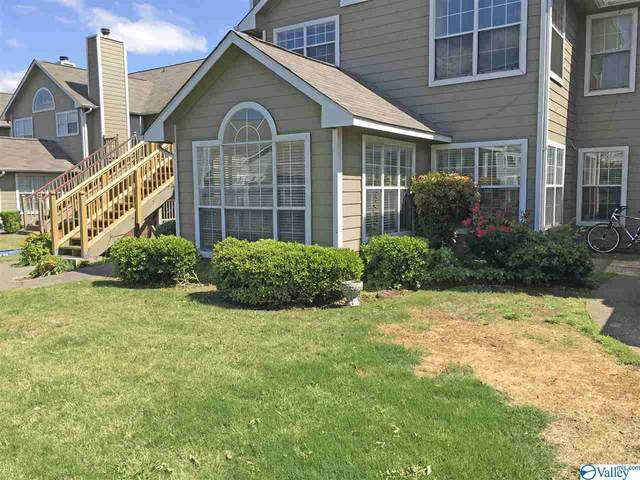 194 Waters Edge Lane #194, Madison, AL 35758 (MLS #1781136) :: Dream Big Home Team | Keller Williams