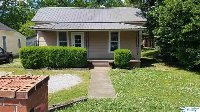 1428 North Street, Decatur, AL 35601 (MLS #1781139) :: Dream Big Home Team | Keller Williams