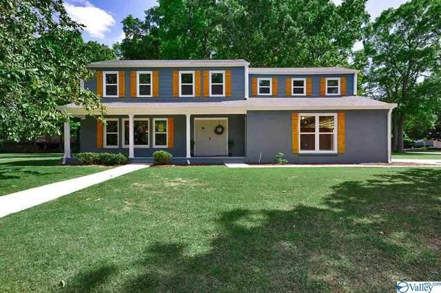 1608 Eastwood Drive, Decatur, AL 35601 (MLS #1781143) :: Dream Big Home Team | Keller Williams