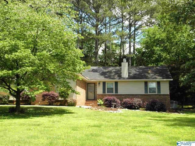 186 Oldwood Road, Huntsville, AL 35811 (MLS #1781145) :: Dream Big Home Team | Keller Williams
