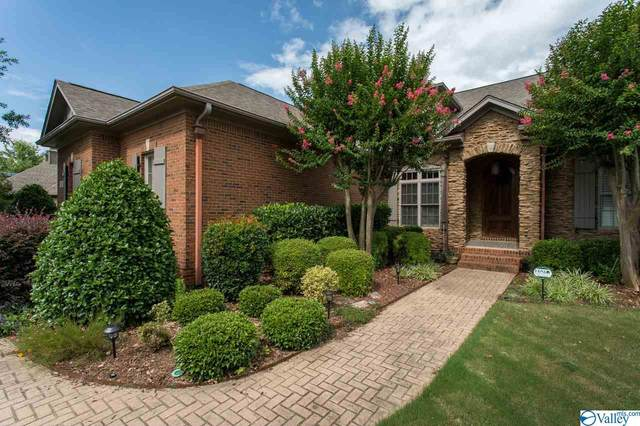 124 Crownridge Drive, Madison, AL 35756 (MLS #1781146) :: Dream Big Home Team | Keller Williams
