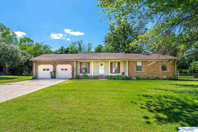 201 Springer Blvd, Athens, AL 35611 (MLS #1781147) :: Dream Big Home Team | Keller Williams