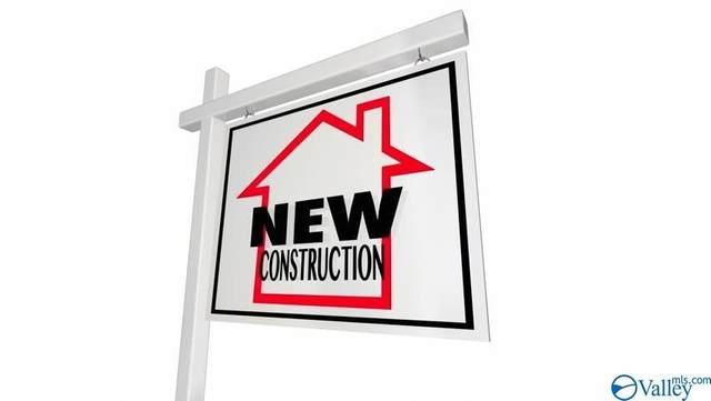 2105 Godfrey Avenue, Fort Payne, AL 35967 (MLS #1781149) :: Green Real Estate