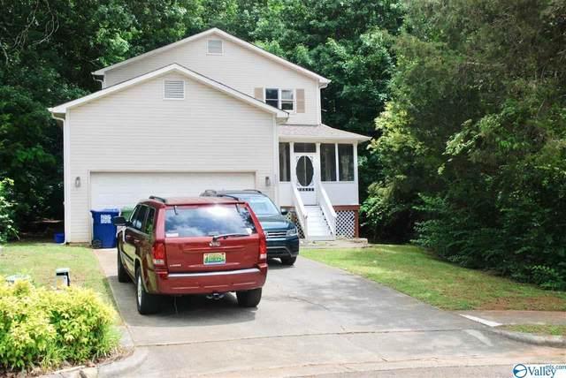 520 Carrsbrook Road, Huntsville, AL 35803 (MLS #1781155) :: RE/MAX Unlimited