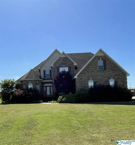 53 County Road 132, Town Creek, AL 35672 (MLS #1781162) :: Coldwell Banker of the Valley