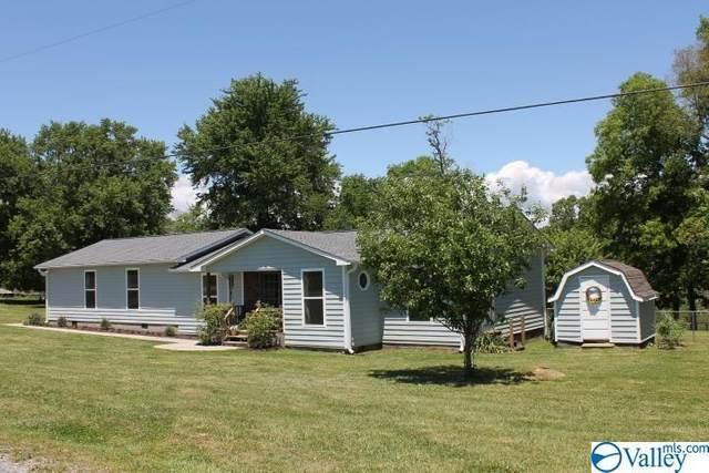 706 County Road 264, Fort Payne, AL 35967 (MLS #1781166) :: Dream Big Home Team | Keller Williams