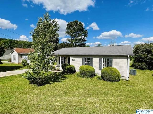 3002 Sonya Drive, Huntsville, AL 35810 (MLS #1781171) :: Dream Big Home Team | Keller Williams