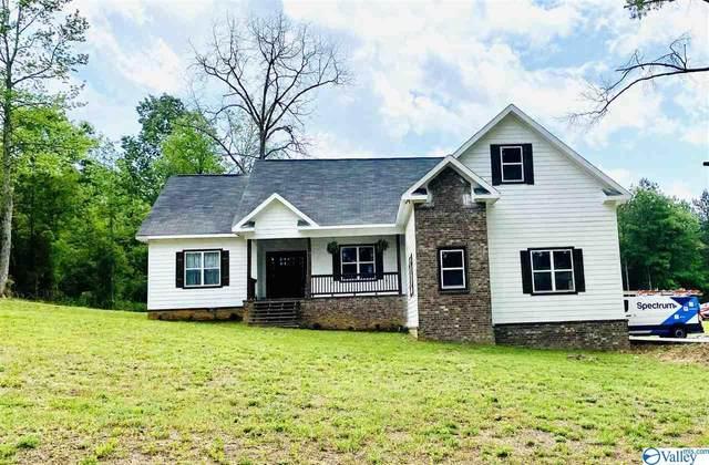 103 Walker Cemetery Road, Bridgeport, AL 35740 (MLS #1781175) :: RE/MAX Distinctive | Lowrey Team