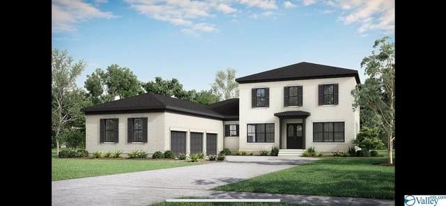217 Farmhouse Drive, Madison, AL 35757 (MLS #1781190) :: Southern Shade Realty