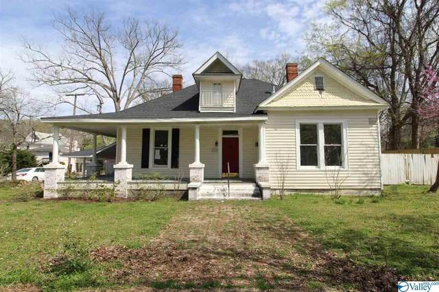 504 Haralson Avenue, Gadsden, AL 35901 (MLS #1781191) :: RE/MAX Distinctive   Lowrey Team