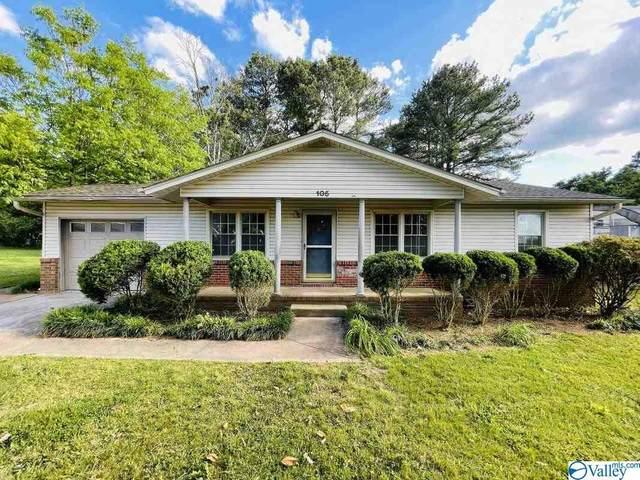 105 Superior Avenue, Huntsville, AL 35802 (MLS #1781202) :: Southern Shade Realty
