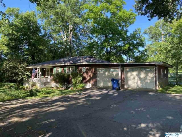 1520 Zion Hill Road, Horton, AL 35980 (MLS #1781208) :: Dream Big Home Team   Keller Williams