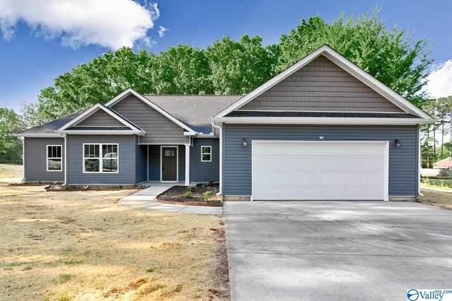 118 Callaway Lane, Meridianville, AL 35759 (MLS #1781212) :: Green Real Estate