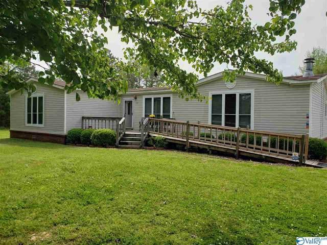 700 Dogwood Road, Hillsboro, AL 35643 (MLS #1781213) :: Dream Big Home Team   Keller Williams