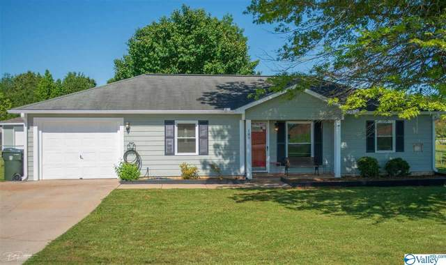 180 Welcome Home Village Road, Toney, AL 35773 (MLS #1781216) :: Southern Shade Realty