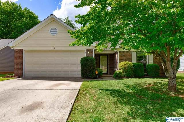 124 Hollington Drive, Huntsville, AL 35811 (MLS #1781223) :: RE/MAX Distinctive | Lowrey Team
