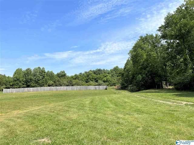 205 Winchester Road, Huntsville, AL 35811 (MLS #1781224) :: Green Real Estate