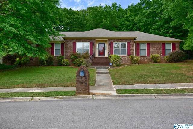 11119 SE Argent Drive, Huntsville, AL 35803 (MLS #1781229) :: RE/MAX Distinctive | Lowrey Team