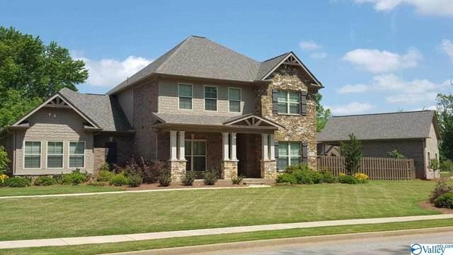 125 Shiloh Creek Drive, Madison, AL 35758 (MLS #1781231) :: Amanda Howard Sotheby's International Realty