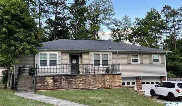 2413 Red Oak Road, Gadsden, AL 35904 (MLS #1781233) :: Green Real Estate