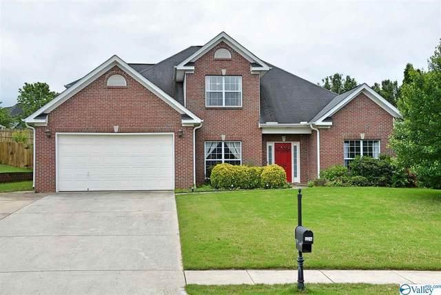 174 Freedom Way, Madison, AL 35758 (MLS #1781236) :: Green Real Estate
