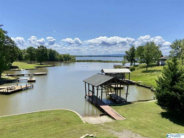 260 County Road 608, Cedar Bluff, AL 35959 (MLS #1781239) :: Amanda Howard Sotheby's International Realty