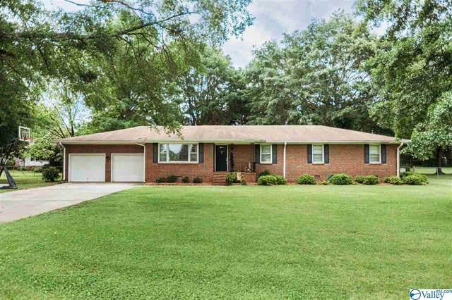 525 Belmar Circle, Gadsden, AL 35905 (MLS #1781247) :: Green Real Estate