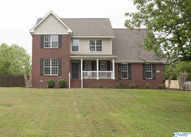 108 Glade Creek Circle, Harvest, AL 35749 (MLS #1781250) :: RE/MAX Distinctive | Lowrey Team
