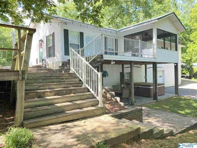 6901 County Road 222, Cullman, AL 35057 (MLS #1781254) :: RE/MAX Distinctive | Lowrey Team