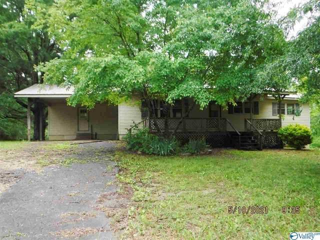 16230 Highway 9, Piedmont, AL 36272 (MLS #1781256) :: MarMac Real Estate